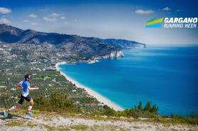 Trail Gargano running week