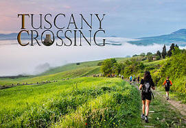 Tuscany crossing Trail